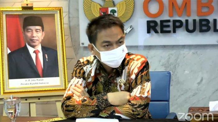 Saran Ombudsman RI Agar Produk Hukum Daerah Sejalan dengan UU Cipta Kerja