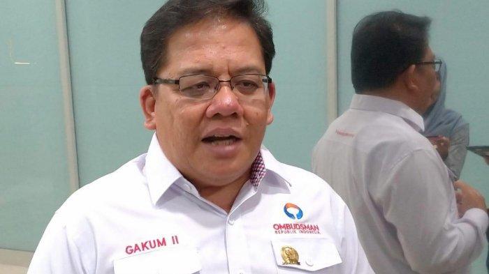 Anggota Ombudsman RI, Adrianus Meliala.