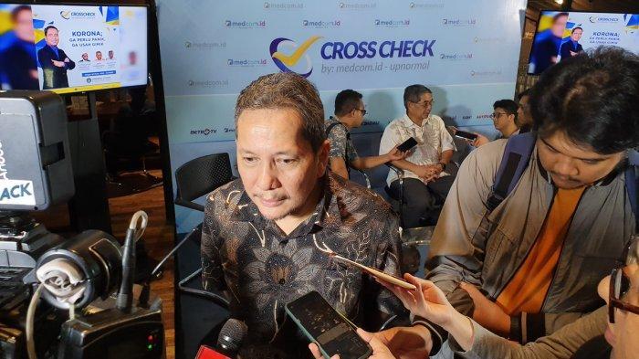Masker dan Hand Sanitizer Langka, Ombudsman Minta Pemerintah Tutup Keran Ekspor
