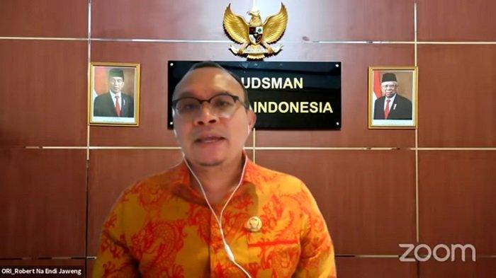 Ombudsman Sarankan Presiden Bina Ketua KPK, Begini Tanggapan Anggota DPR