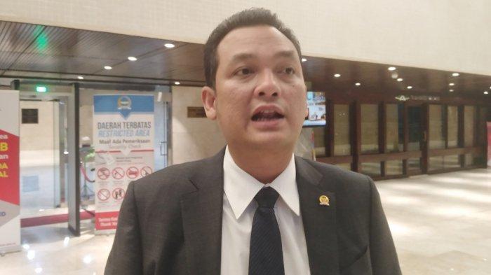 Anggota DPR Martin Manurung.