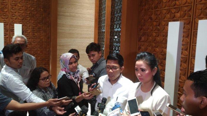 Risa Mariska: Pansus Hak Angket KPK Akan Temui Napi Koruptor di Lapas Sukamiskin dan Pondok Bambu