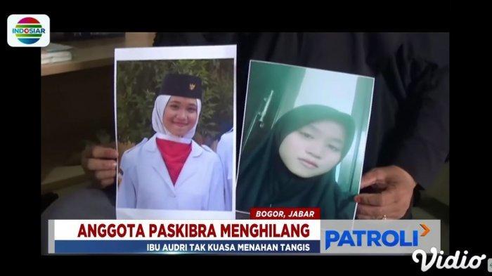 Anggota Paskibraka di Bogor Hilang Sejak Akhir Juli, Terakhir Pamit Pergi untuk Belajar Kelompok