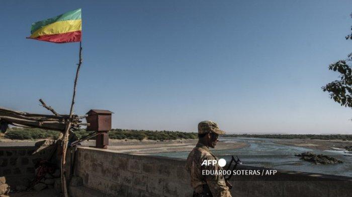 Konflik di Perbatasan Somalia-Ethiopia Tewaskan Sekurangnya 100 Orang
