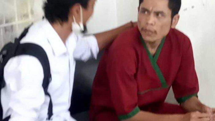 Dikira Meninggal Saat Tsunami Aceh, Abrip 'Anumerta' Asep Ditemukan di RSJ, Ini Perjalanan Kisahnya