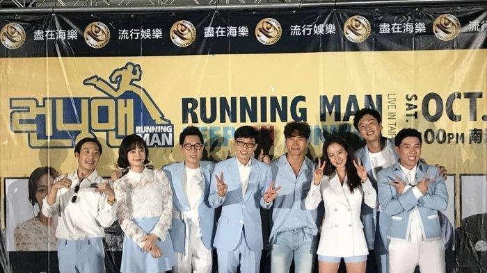 Anggota Running Man