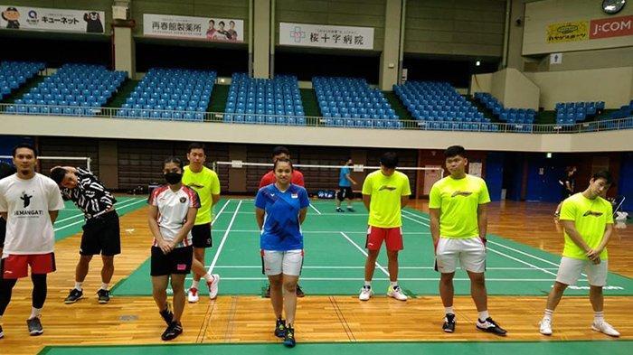 Malam Nanti Kontingen Tim Olimpiade Indonesia Bertolak ke Jepang, Tanpa Upacara Pelepasan