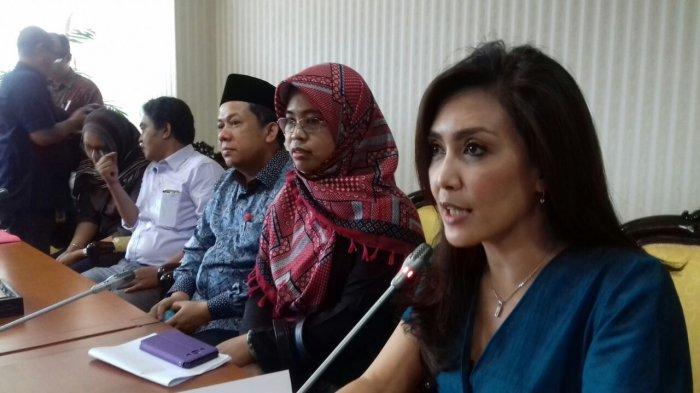 Pansus Pelindo II Kejar Kasus Hukum Direksi Baru