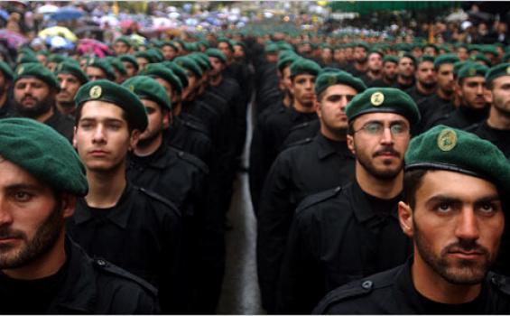 Anggota Hizbullah
