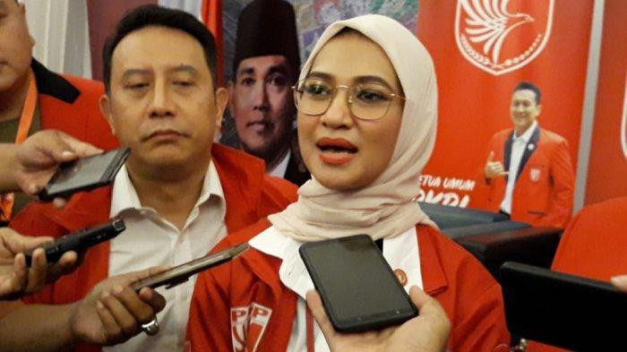 Stafsus Angkie Yudistia Berharap Penyandang Disabilitas Bisa Berpartisipasi di Pilkada 2020