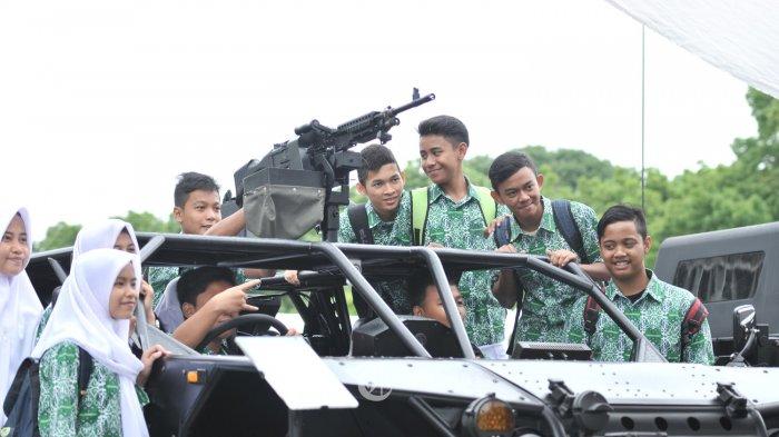 Komando Sektor Pertahanan Udara Nasional III akan Tambah Alutsista