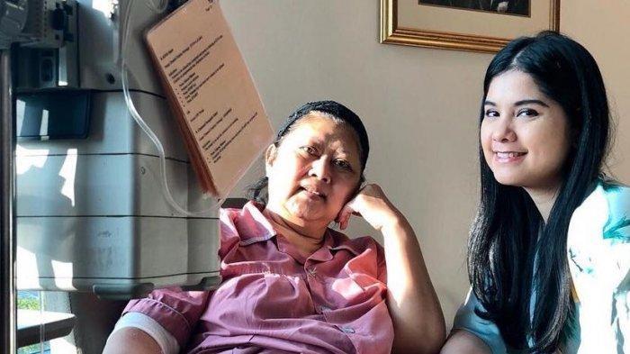 Ani Yudhoyono Beri Julukan Khusus untuk Annisa Pohan yang Setia Menemani selama Sakit di Singapura