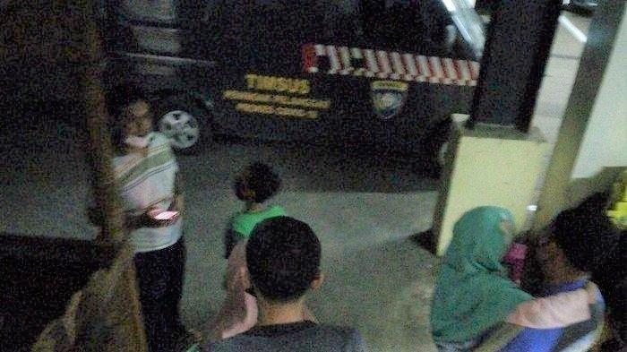 Tak Terima Anak Kandung Dianiaya, Pria di Cipayung Adukan Istri dan Anak Tiri pada Polisi