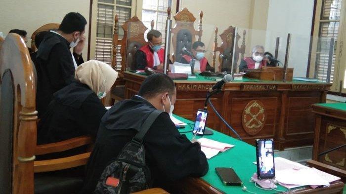 Pukul Adik Ipar Gegara Pohon Alpukat, Batara Pane Dituntut 1 Tahun Penjara