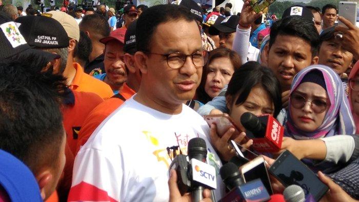 Anies Baswedan Pastikan DKI Jakarta Siap Gelar Asian Para Games 2018
