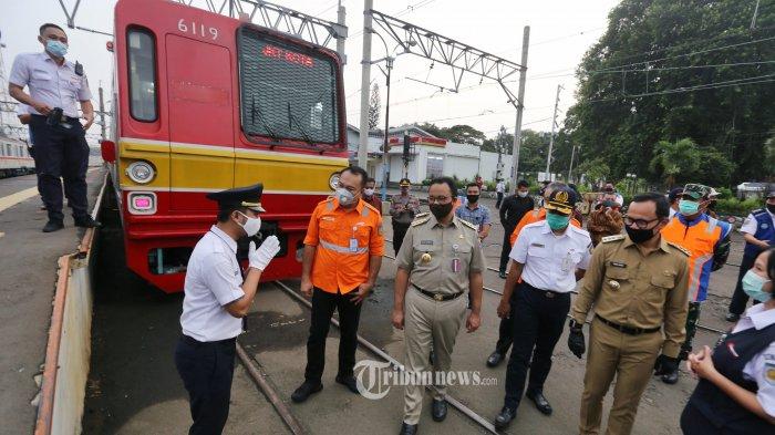 Wali Kota Bogor Sebut PSBB Total Bukan Jalan Keluar Tekan Covid-19, Ini Alasannya