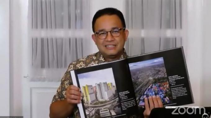 Gerindra Akan Tinggalkan Anies di Pilkada DKI? Ini Indikasinya Menurut Pengamat