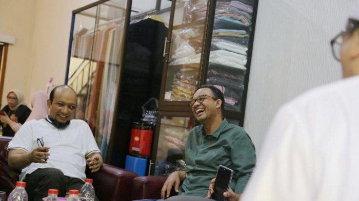 Novel Sebut Tudingan Tak Usut Korupsi Yang Menyangkut Anies Baswedan Hanya Penggiringan Opini