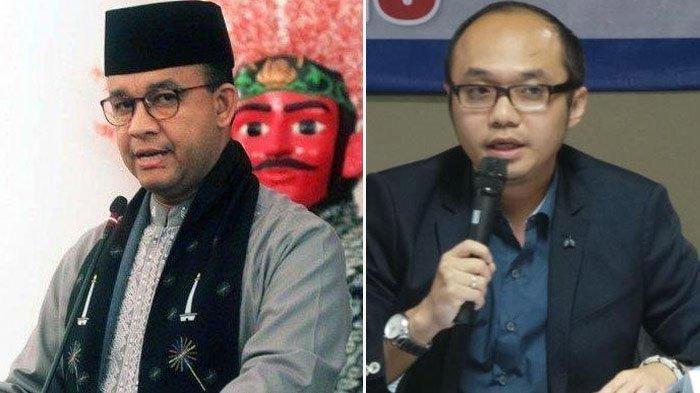 Saran Alihkan Anggaran Formula E dan Ibu Kota Baru untuk Covid-19, Yunarto : Dibanding Adu Bantah