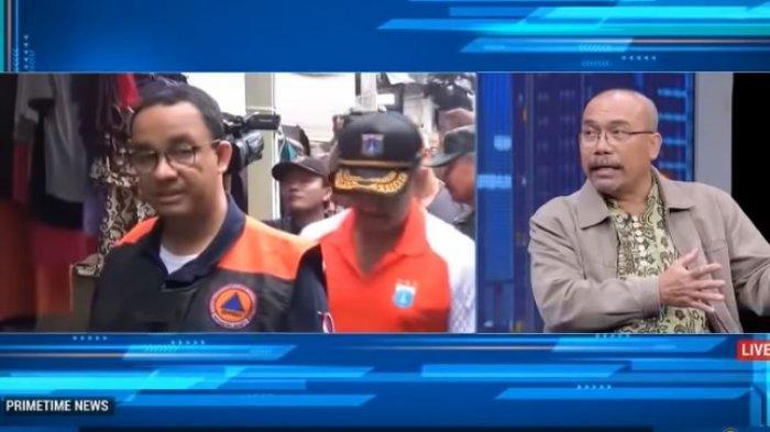 Anies Baswedan di gugat warga DKI Jakarta