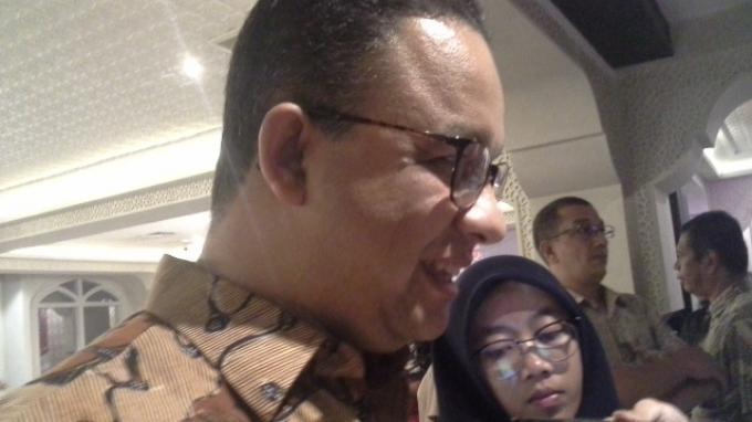 Dikasih Kursi tapi Tak Bilang Terima Kasih, Anies Baswedan Dibilang Netizen Sombong, Videonya Viral!