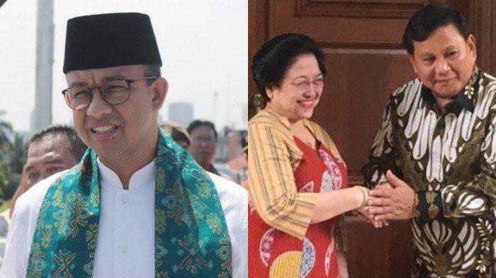 POPULER NASIONAL Sikap Jokowi soal Pasal Penghinaan Presiden | Wacana Duet Megawati-Prabowo