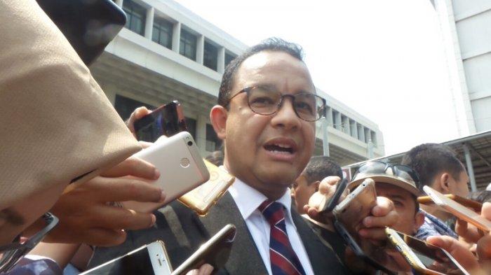 Gubernur Jakarta Janjikan Akses Air Bersih Lebih Baik untuk Warga