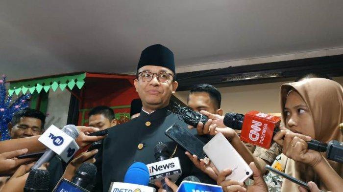HUT DKI Jakarta ke-492, Anies Baswedan Berharap Warga Maknai ''Wajah Baru Jakarta'' dengan Cara Ini
