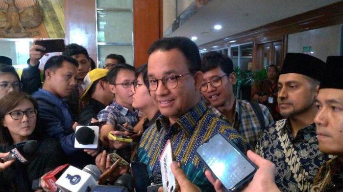 Gubernur Anies Baswedan Minta Warga Jakarta Hindari 2 Tempat Hiburan Ini, Mana Saja?