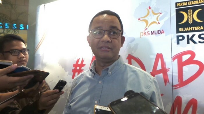 Anies Baswedan Tak Mau Tergesa-gedsa Rombak SKPD
