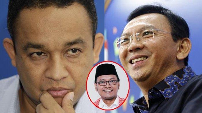 Anies Baswedan Akui DP 0 Rupiah Bukan untuk Rakyat Miskin, Guntur Romli Ingatkan Pakai Ini