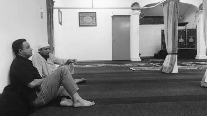 Novel Baswedan: Anies Baswedan Tak Punya Kasus di KPK