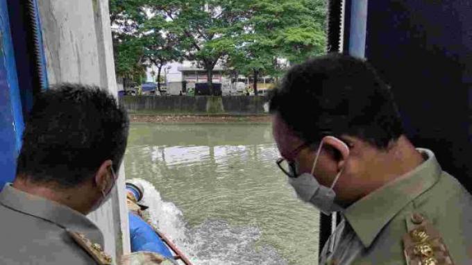 Ini Alasan Fraksi PSI di DKI Gulirkan Hak Interpelasi untuk Anies Baswedan