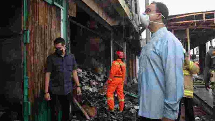 Gubernur DKI: Memakai Masker Jadi Tanda Anda Menghormati Orang Lain