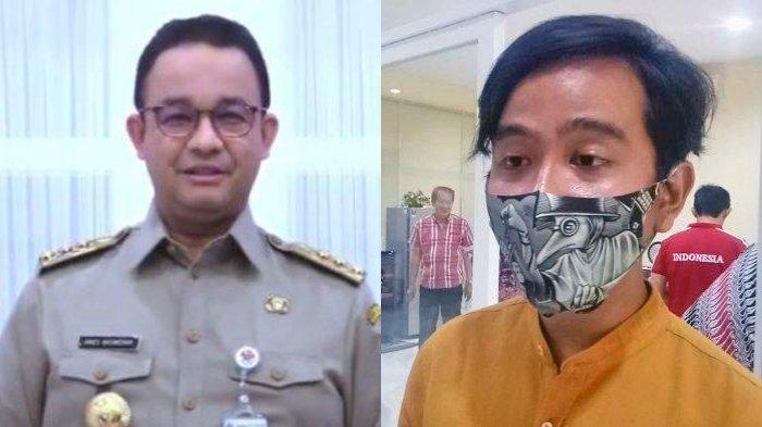 Istana Tolak Revisi UU Pemilu, Pratikno Bantah untuk Halangi Anies dan Calonkan Gibran di Pilgub DKI