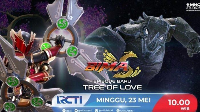 Sinopsis Serial Bima S Episode 21, Perjuangan Satria Mencari Pohon Cinta