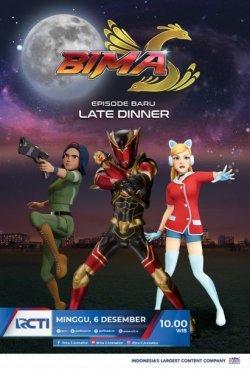 Sinopsis Serial Animasi Bima S Episode 10, Sahabat-sahabat Satria Diserang Gobloot