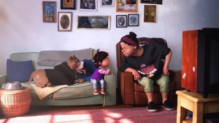 Twenty Something dan Nona Karya Pixar Animation Studios Bakal Tayang di Indonesia, Catat Tanggalnya