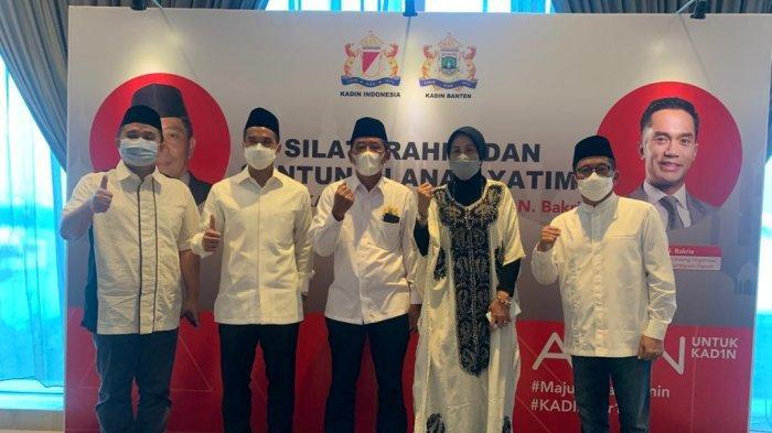 Anindya: Banten Punya Potensi Ekonomi Besar