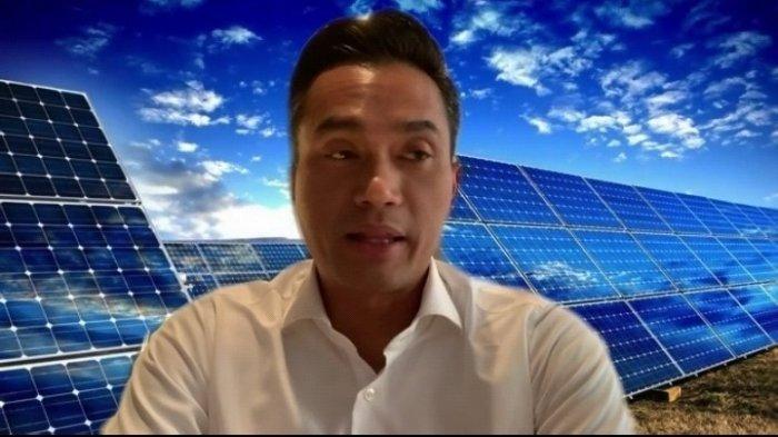 Bisnis Grup Bakrie Fokus Kembangkan Energi Berkelanjutan di Masa Depan