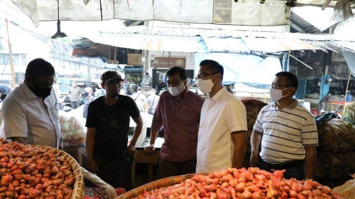 Anindya Bakrie: Kadin Peduli dengan UMKM dan Pasar Rakyat