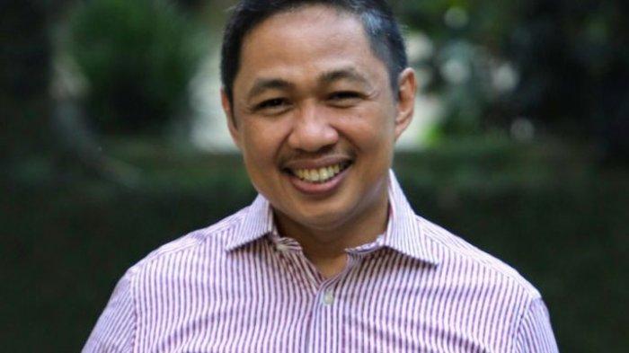 HUT DKI ke-493 , Anis Matta: Jakarta Harus Tangguh Menghadapi Krisis