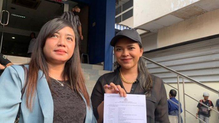 Merasa Dilecehkan, Selebgram Anis Rosita Laporkan Atta KW atau Aji Fauzi ke Polisi