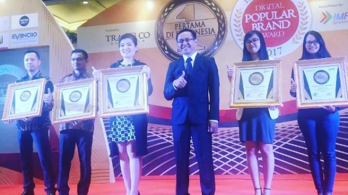 Komitmen Royal Corporation Jadikan Merek Indonesia Memimpin di Negeri Sendiri