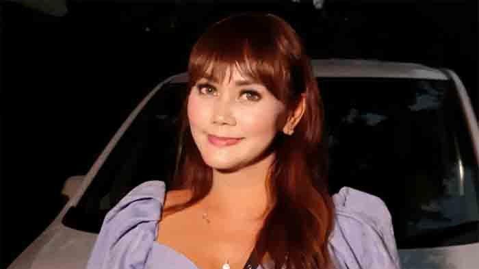 Mengaku Sudah Janda, Anita Hara: Mantan Suamiku Digondol Kuntilanak Pelakor