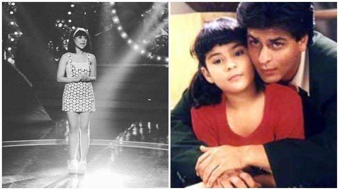 20 Tahun Kuch Kuch Hota Hai: Potret Terbaru Sana Saeed, Pemeran Anjali Kecil Anak Rahul-Tina