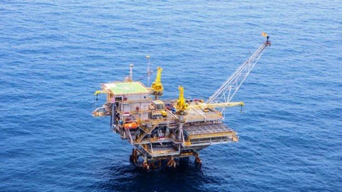 Kinerja Subholding Upstream Pertamina Capai Target di Semester I 2021