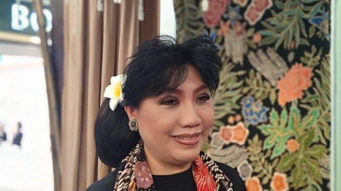 8 Bulan Toko Tutup, Anne Avantie Stres Cemaskan Ratusan Karyawan