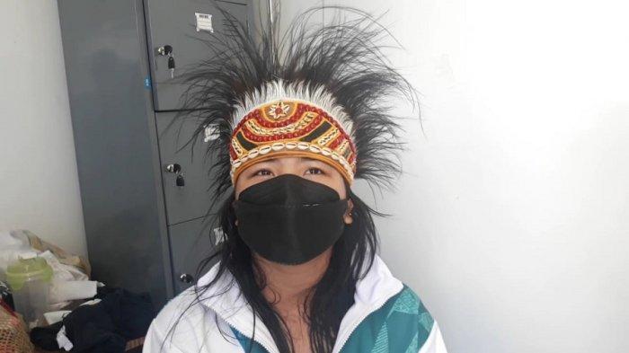 Annisa Fabiola Puas Penuhi Target Bagi Papua di Cabor Selam Laut