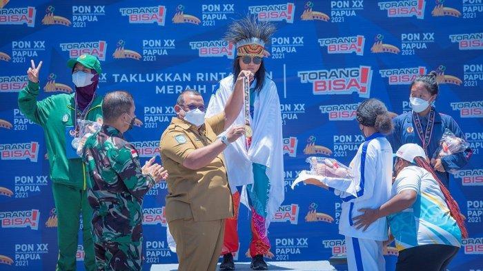 Annisa Fabiola Beberkan Kunci Suksesnya Raih Dua Emas di Nomor Selam Laut